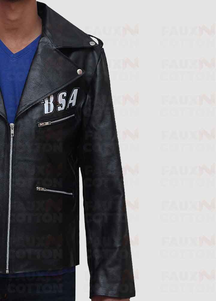BSA Rockers Revenge Jacket
