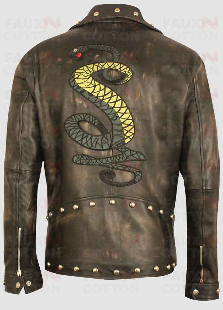 Fallout 3 Tunnel Snakes Rule Jacket