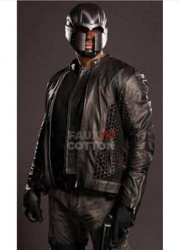 Arrow S4 John Diggle (David Ramsey) Jacket
