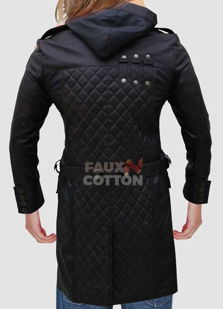 Assassin's Creed Syndicate Jacob Frye Women Jacket