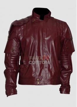 FNC Guardians of Galaxy 2 Starlord Genuine Heavy Duty Jacket