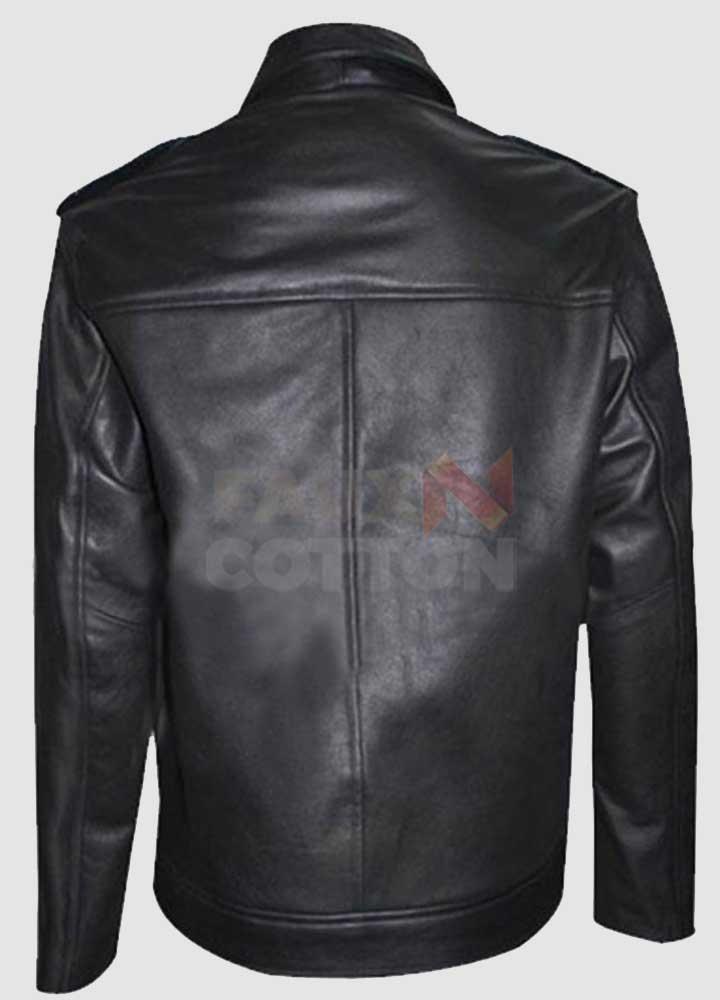 Battle of Britain Luftwaffe Flying Leather Jacket