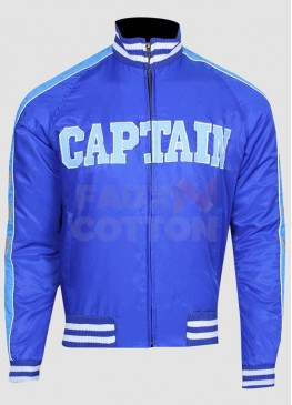 Suicide Squad Captain Boomerang (Jai Courtney) Bomber Jacket
