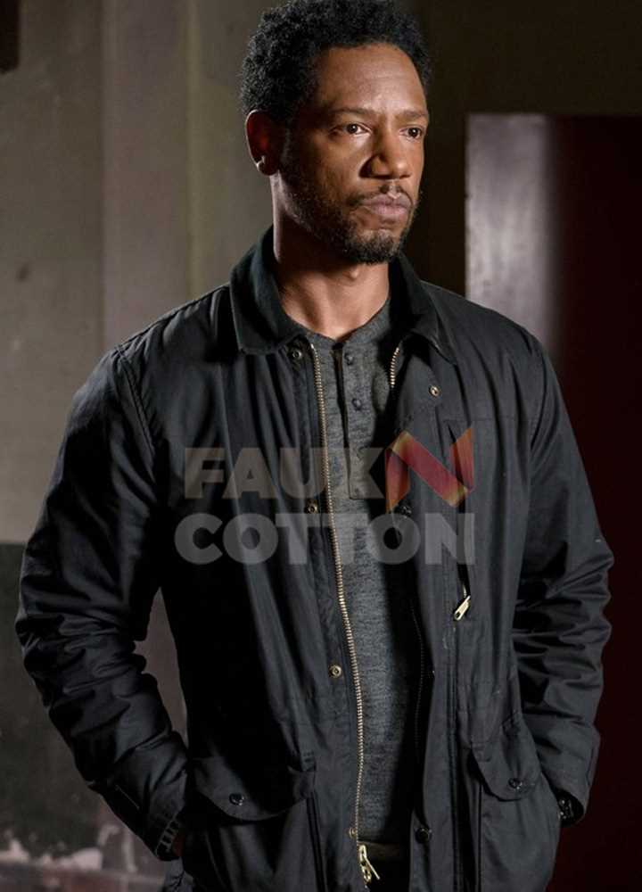 Colony Tory Kittles Cotton Jacket