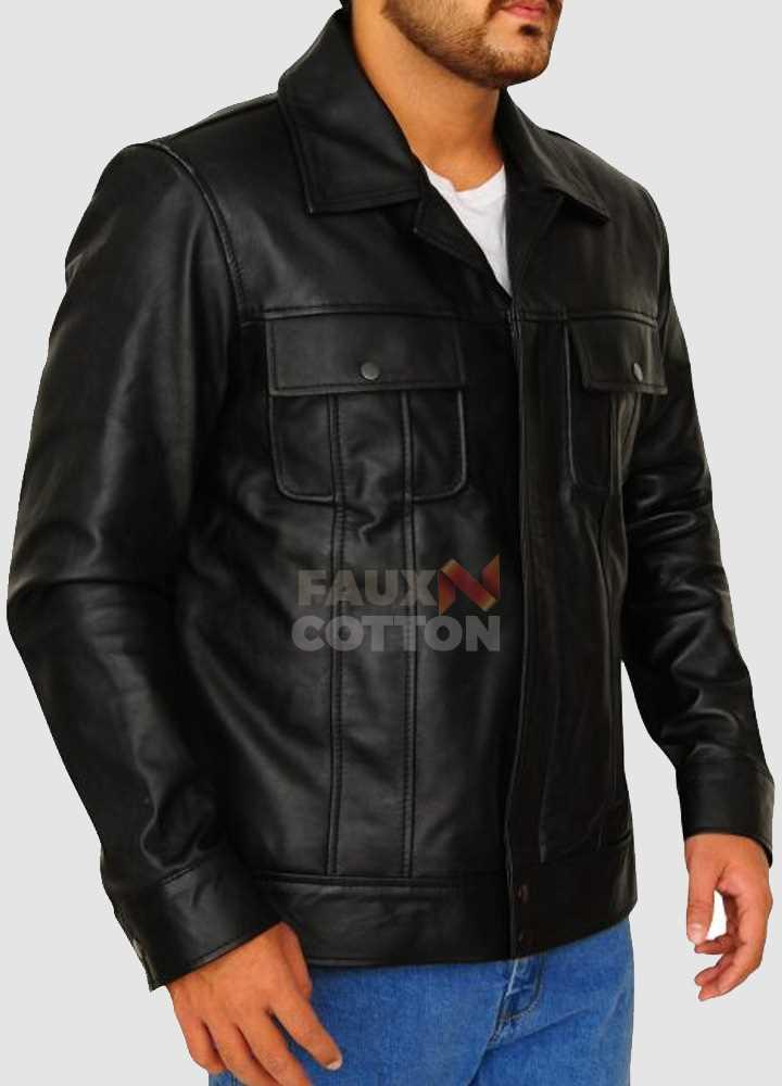 King of Rock Elvis Presley Vintage Jacket