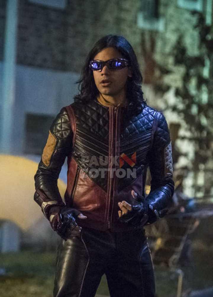 Cisco Ramon Flash Season 5 Costume