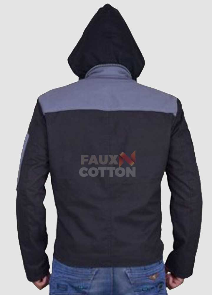 32e05f88 XXX Return of Xander Cage Vin Diesel Hooded Jacket