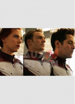 Avengers Endgame Costume Jackets And Pants