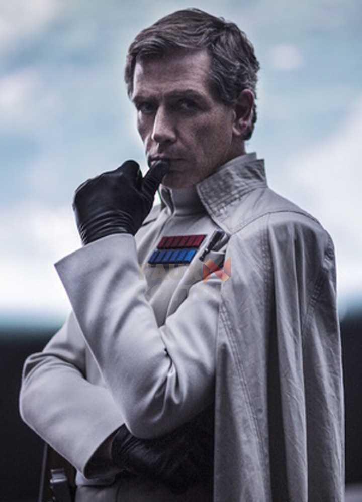 Captain Marvel Talos (Ben Mendelsohn) Movie costume