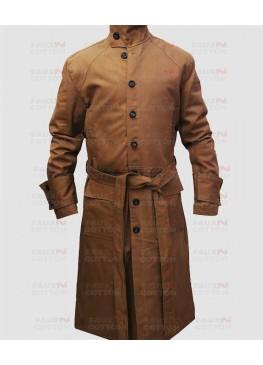 Blade Runner Harrison Ford Coat