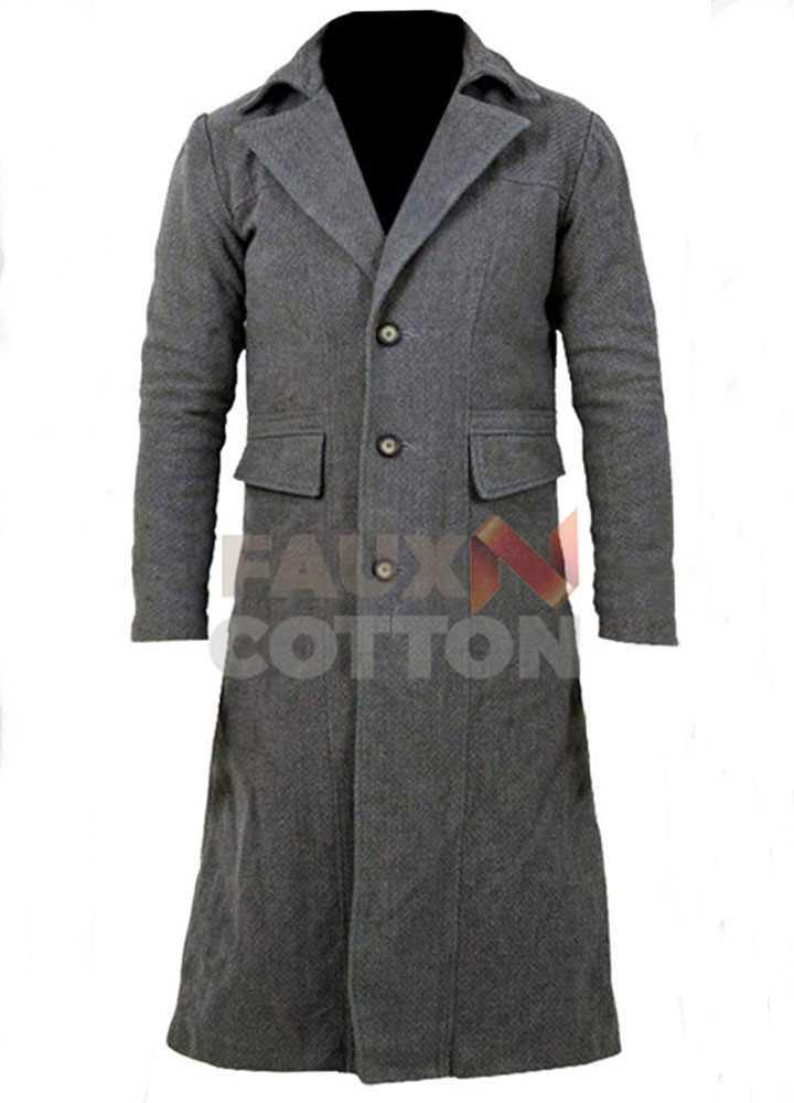 Bloodborne The Hunter Coat
