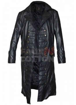 Once Upon A Time Colin O'Donoghue Coat