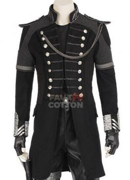 Kingsglaive Final Fantasy XV Nyx Ulric (Aaron Paul) Coat