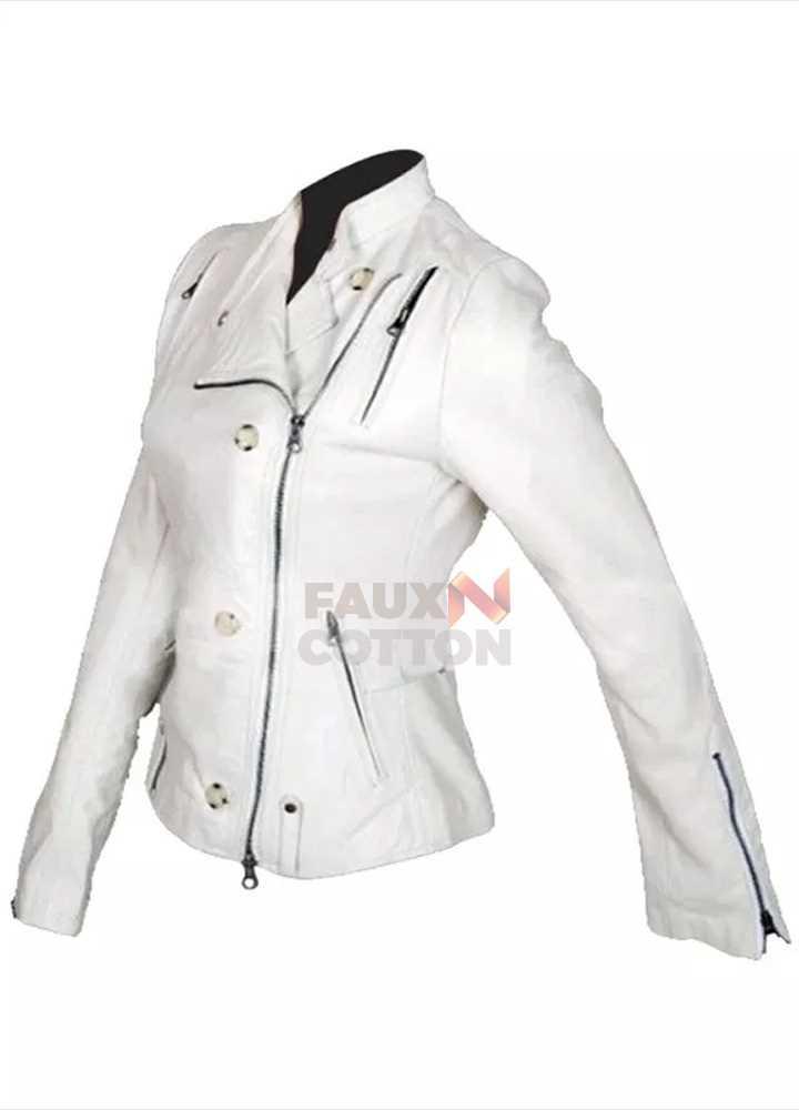Anne Hathaway Get Smart Jacket