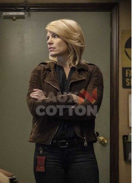 Colony Kathleen Rose Perkins Jacket