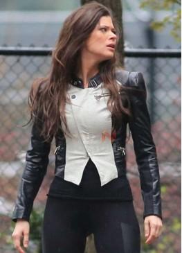 The Tomorrow People Peyton List (Cara Coburn) Jacket