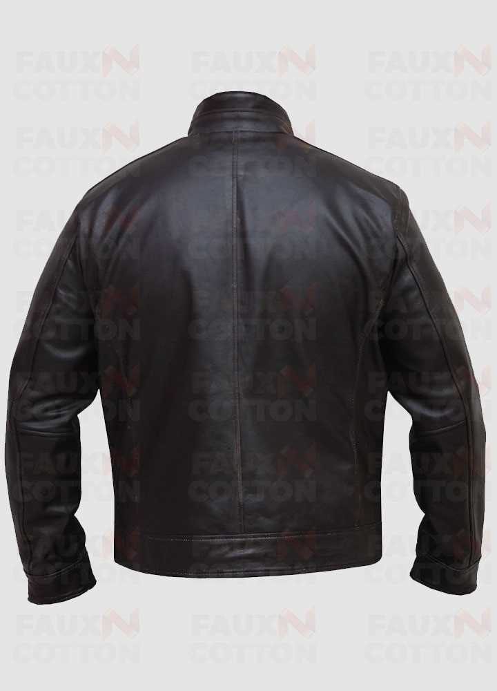 X-men Cafe Racer Jacket