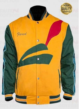 Silicon Valley Jared Dunn Pied Piper Jacket