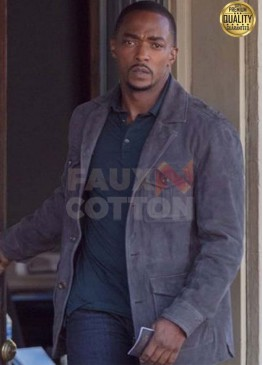 The Falcon And The Winter Soldier Sam Wilson Jacket